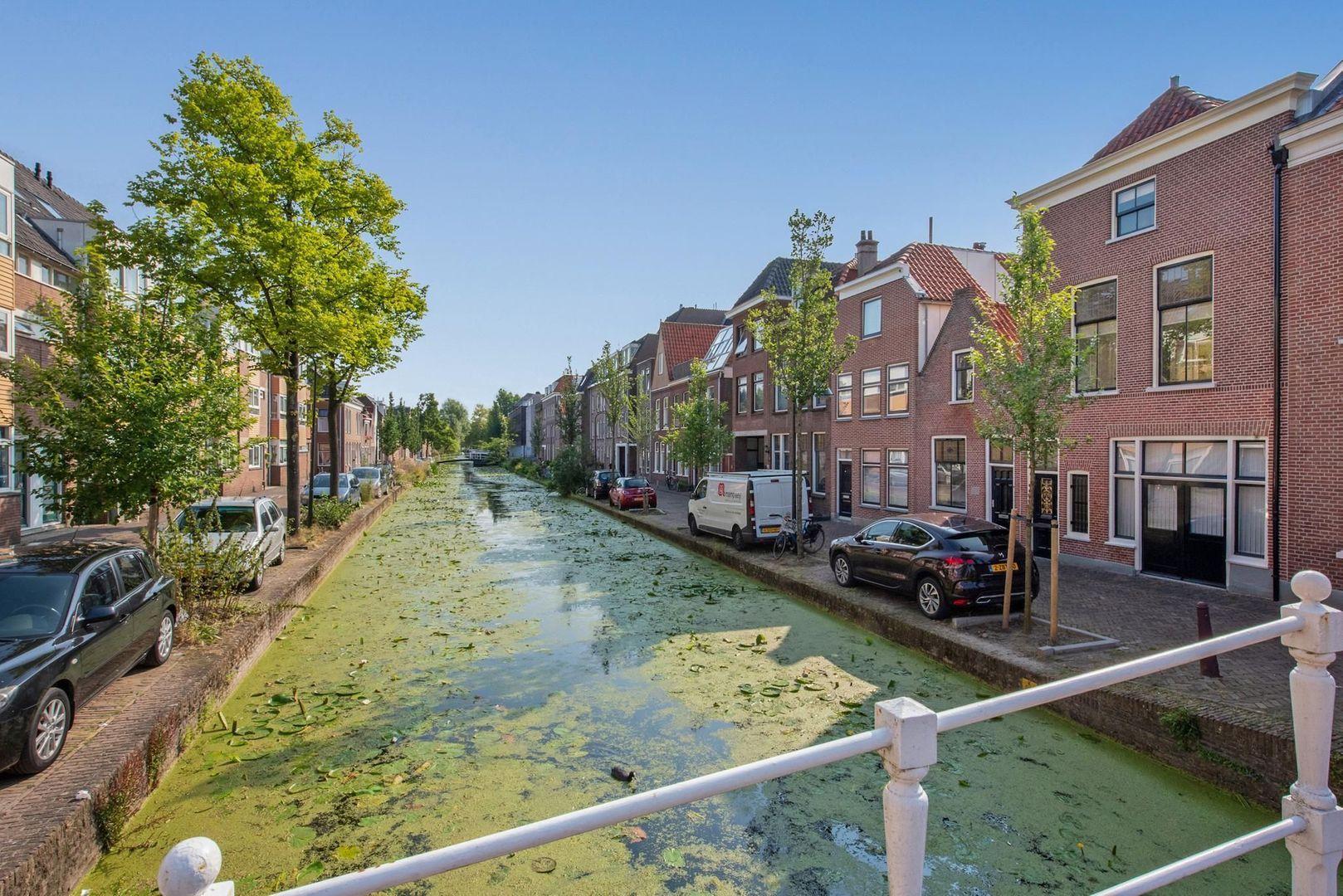 Kantoorgracht 1, Delft foto-7