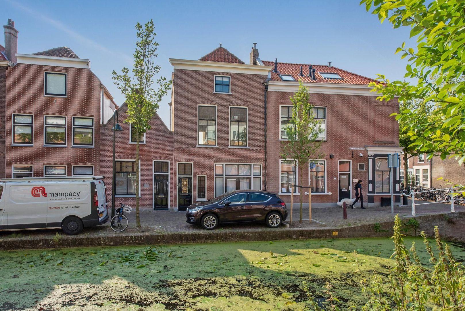 Kantoorgracht 1, Delft foto-5
