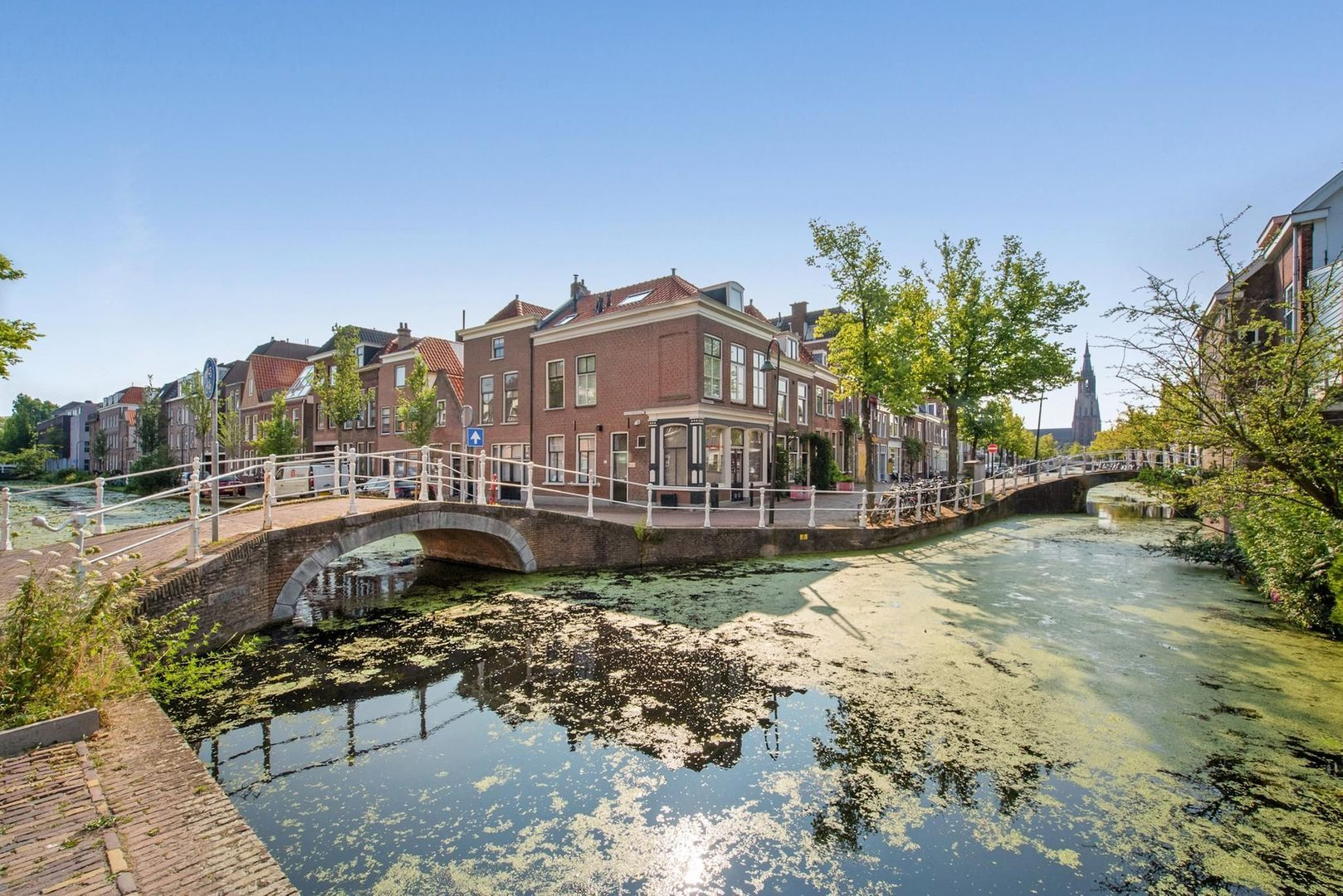 Kantoorgracht 1, Delft foto-8