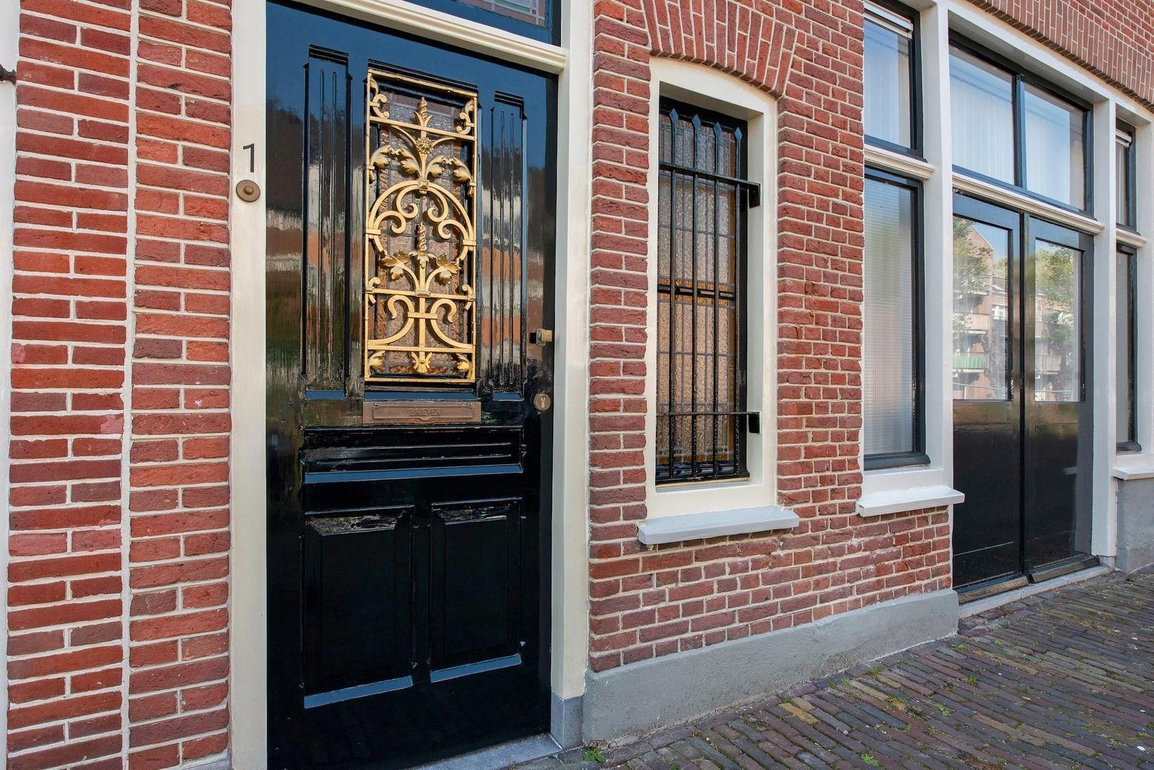 Kantoorgracht 1, Delft foto-10