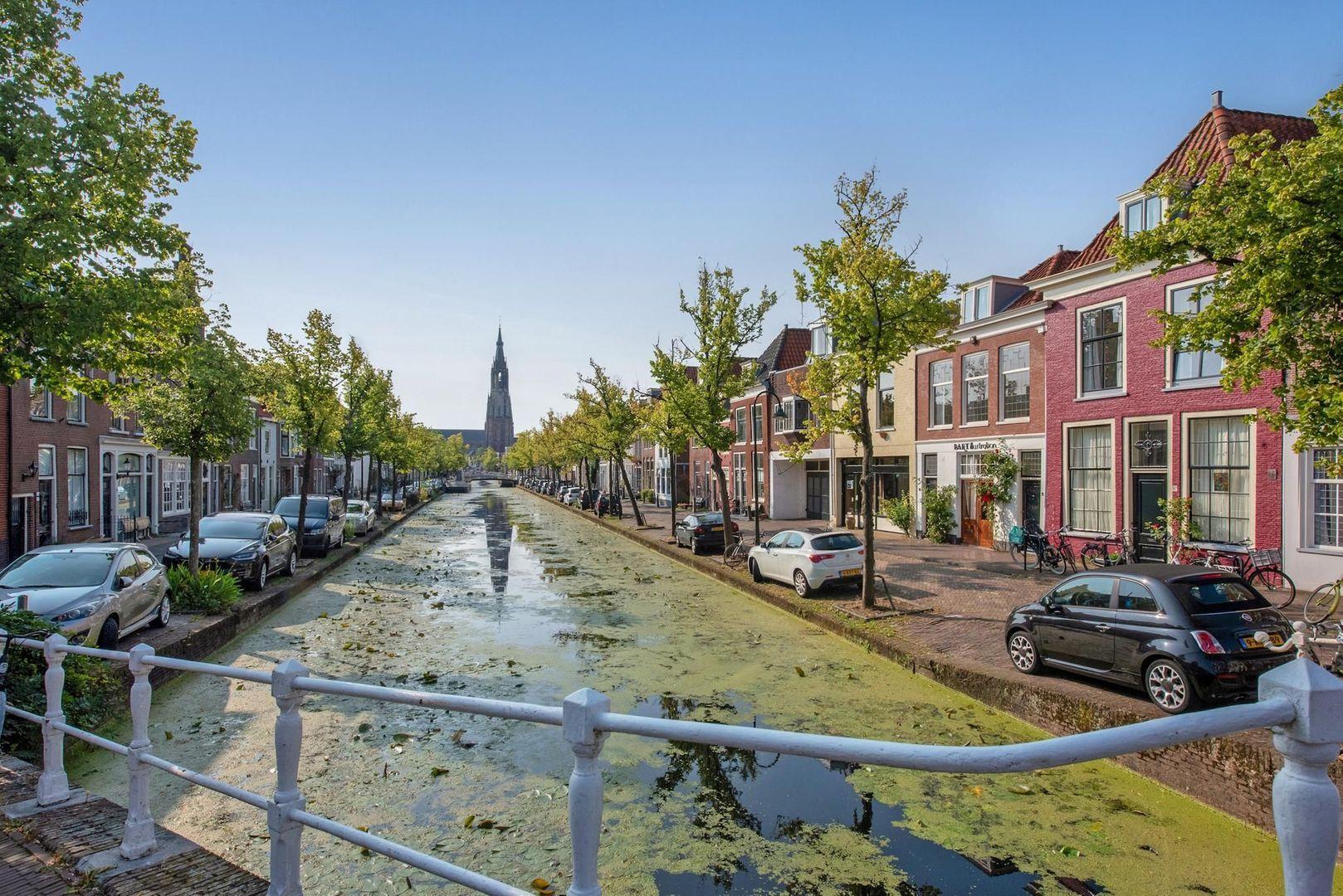 Kantoorgracht 1, Delft foto-6