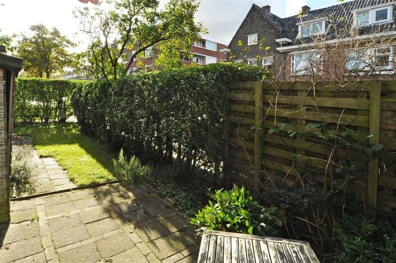 Boeroestraat 56, Delft foto-1