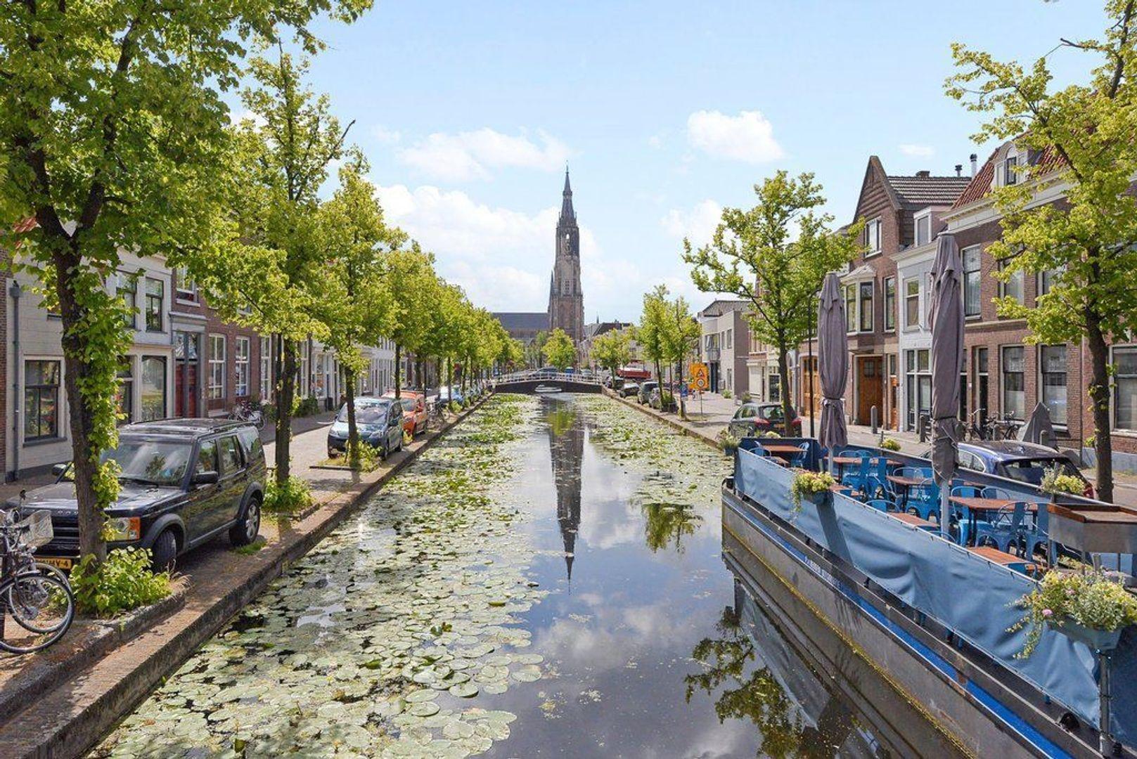 Verwersdijk 43 A, Delft foto-49