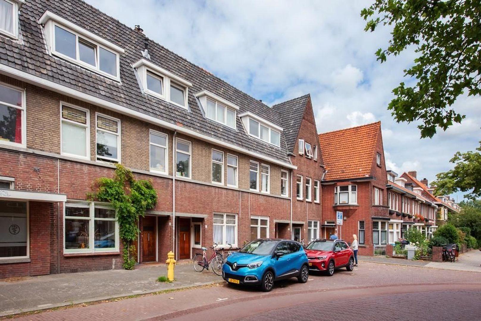 Hof van Delftlaan 68, Delft foto-0