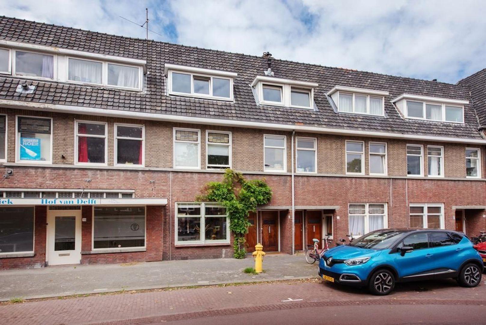 Hof van Delftlaan 68, Delft foto-5