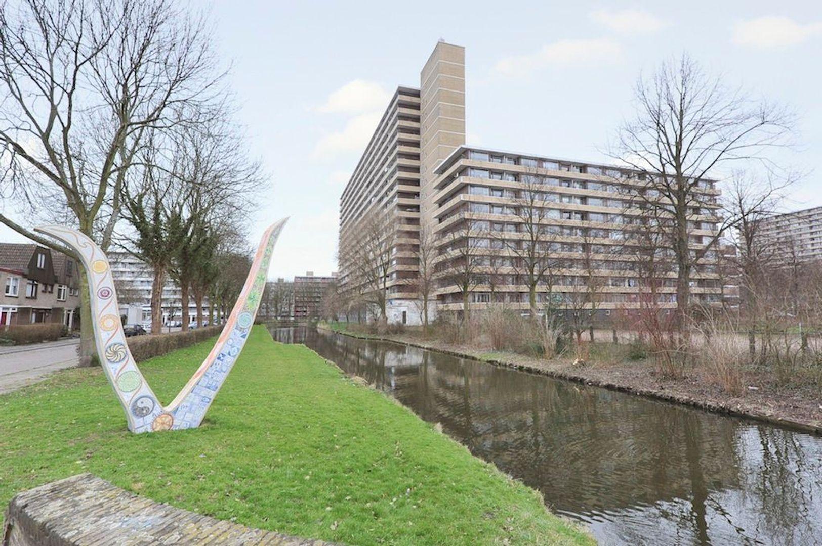 Bosboom-Toussaintplein 36, Delft foto-4