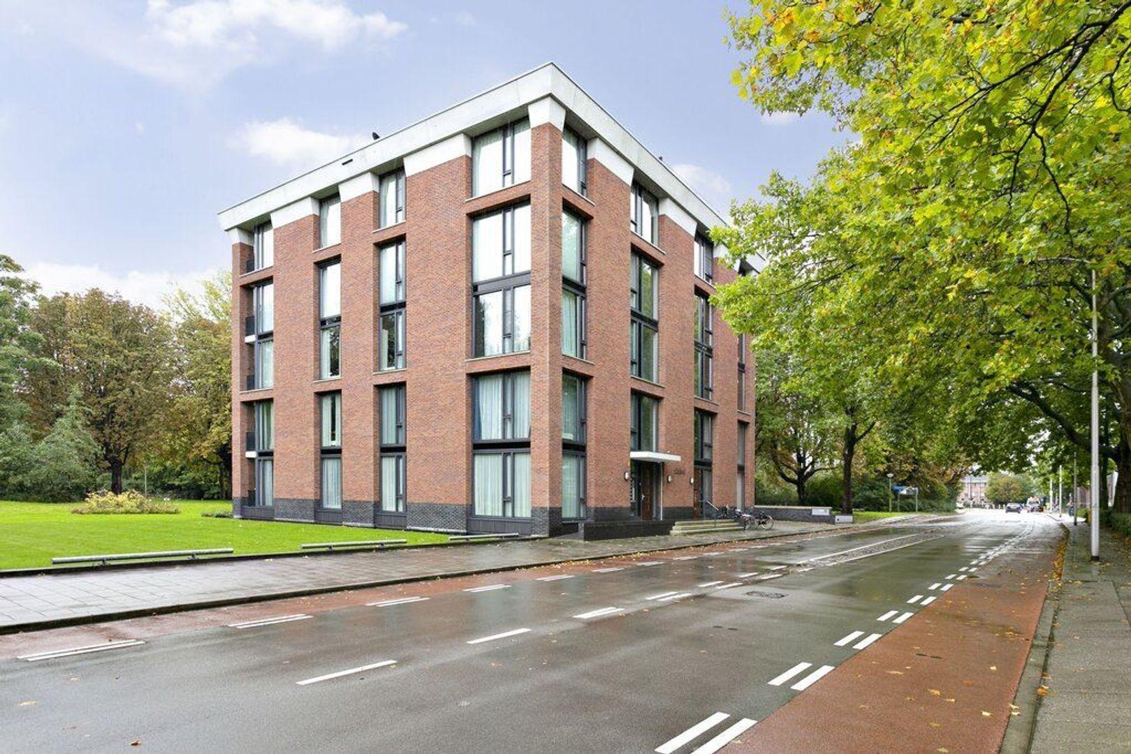 Zuidplantsoen 37, Delft foto-4