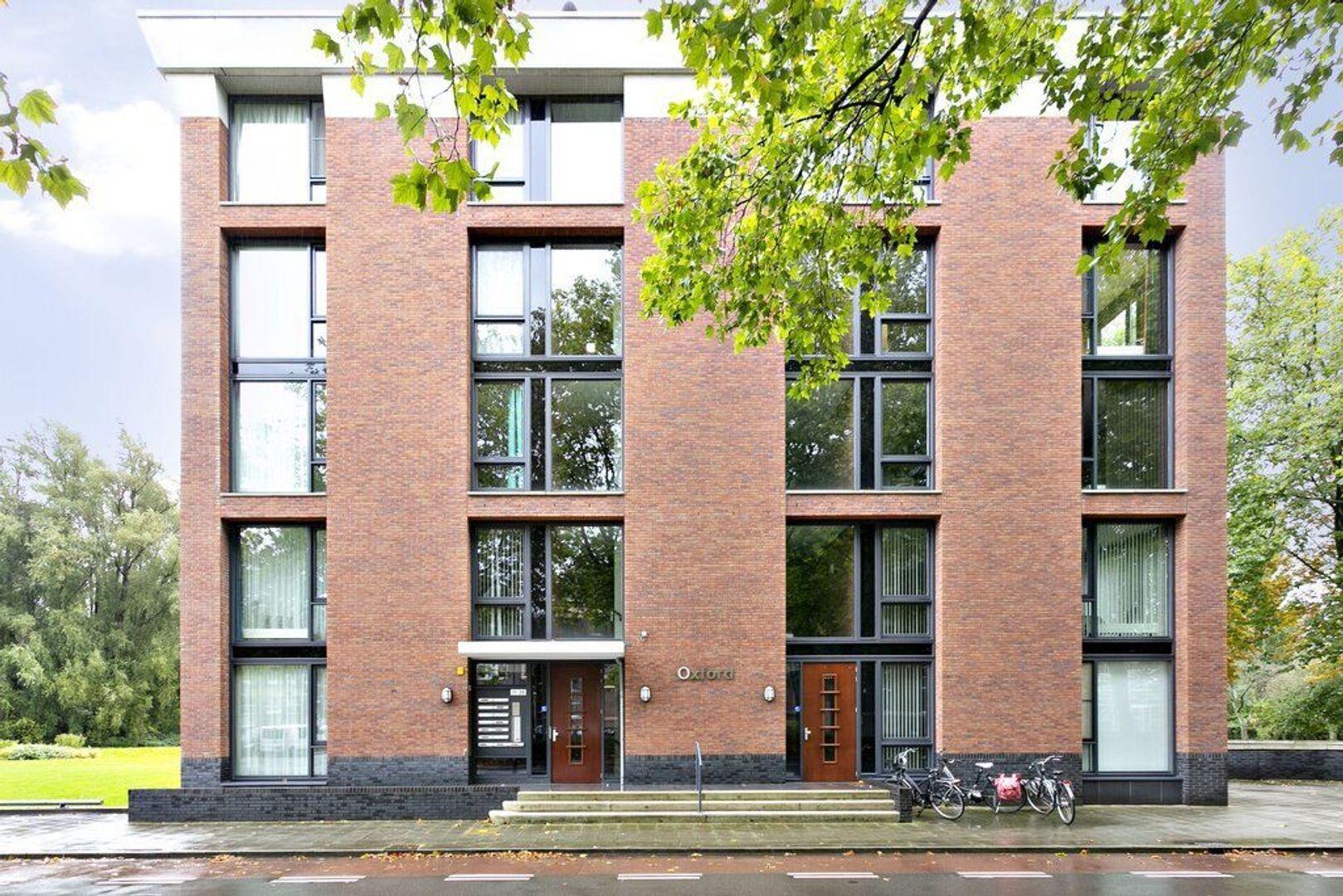 Zuidplantsoen 37, Delft foto-5