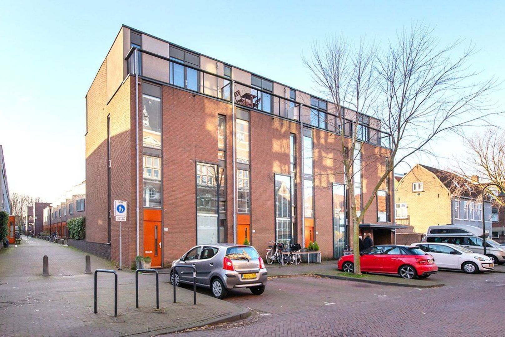 Raam 77, Delft foto-0