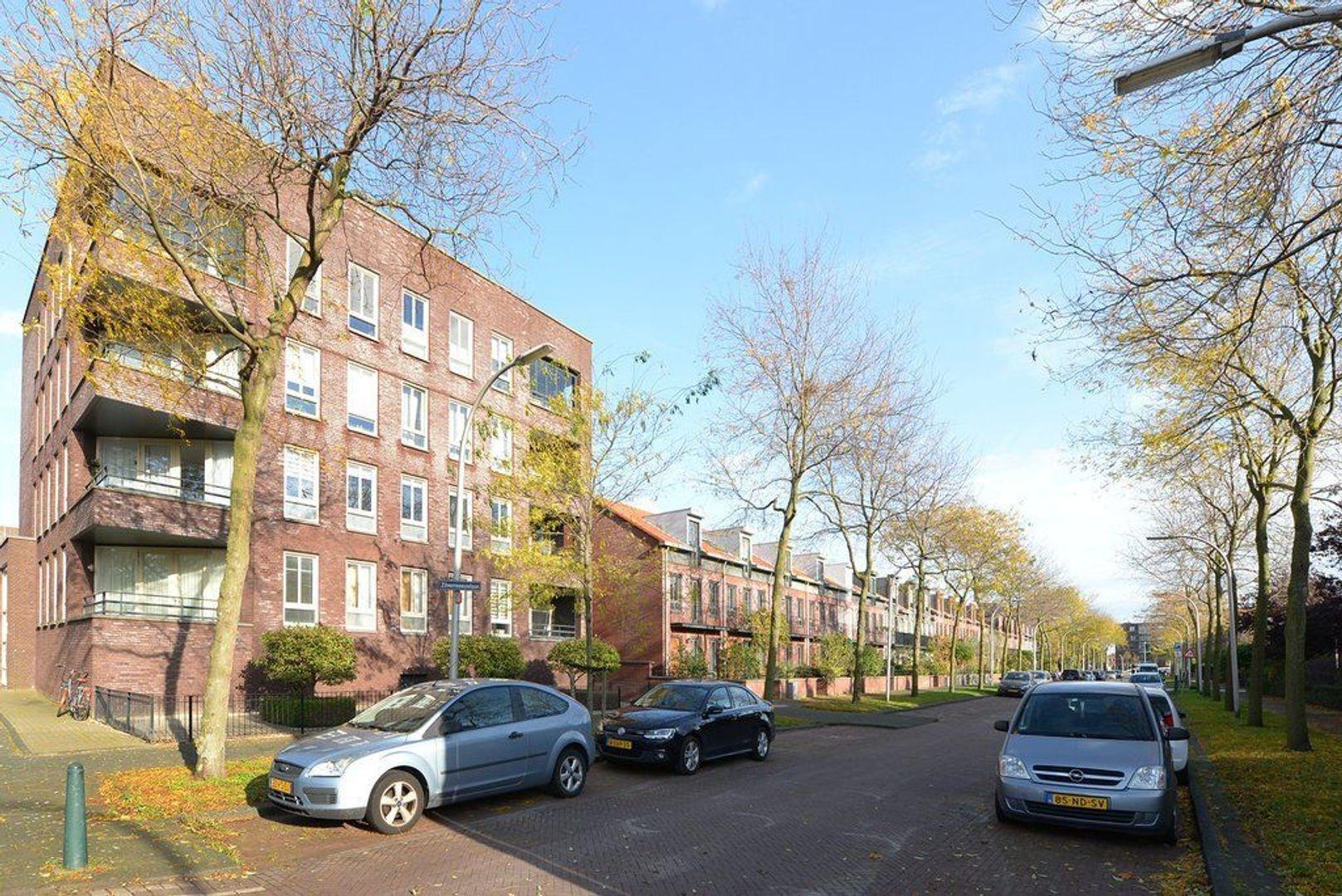 Weidevogellaan 277, Den Haag foto-4