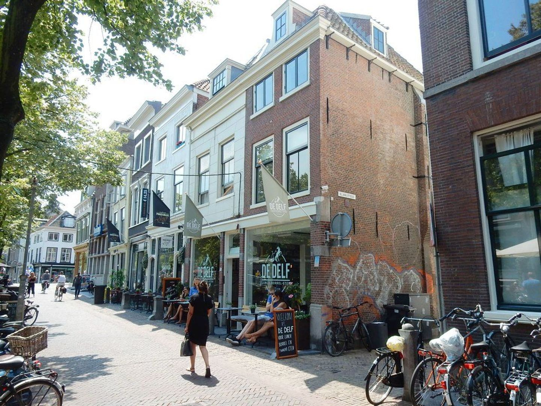 Kloksteeg 29 A, Delft foto-1