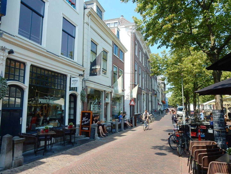 Kloksteeg 29 A, Delft foto-0