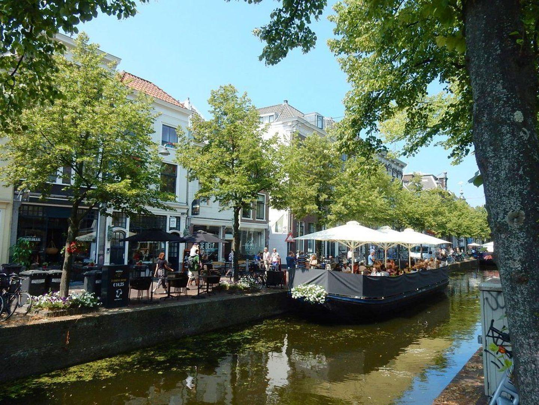 Kloksteeg 29 A, Delft foto-8