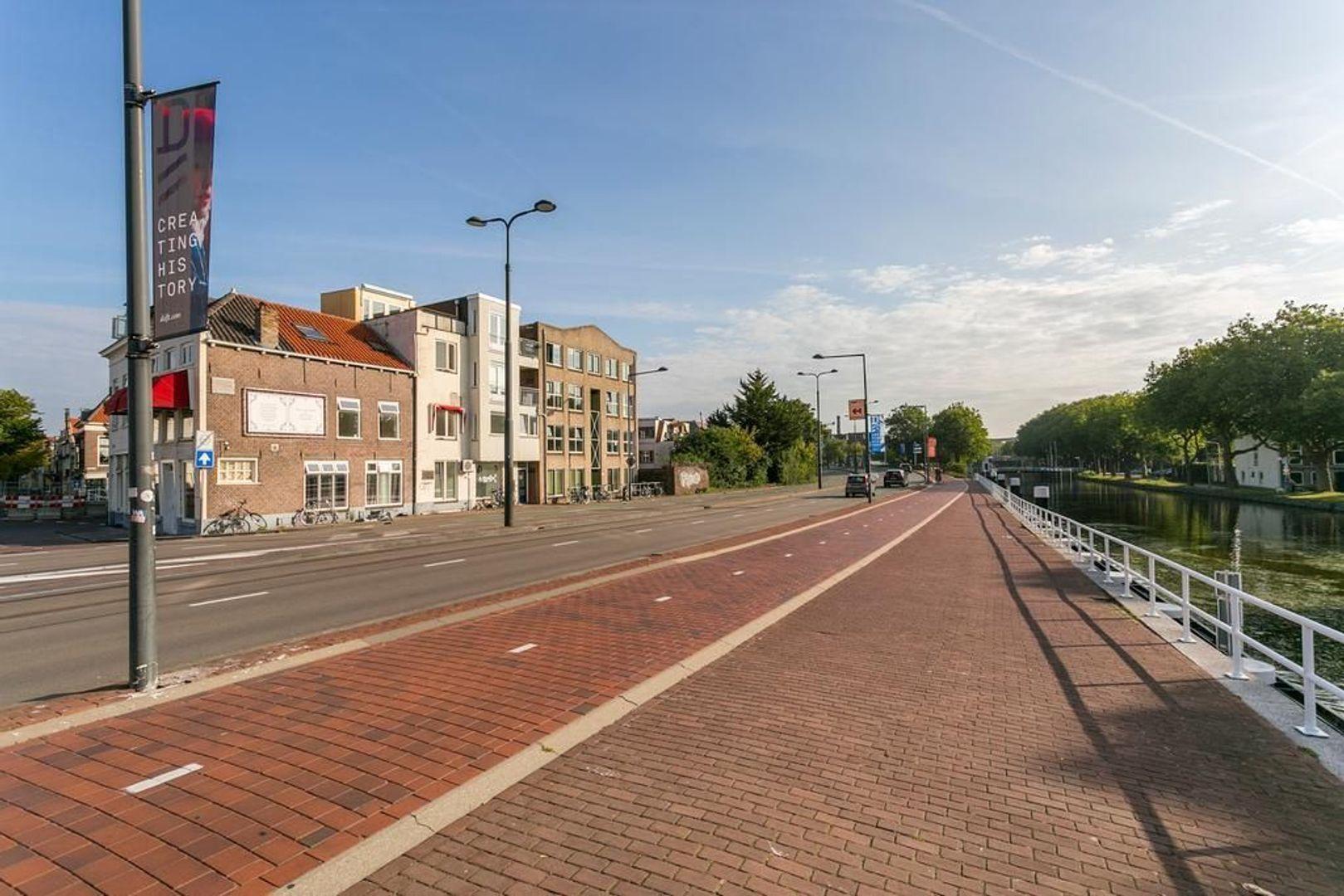 Zuidwal 10, Delft foto-20