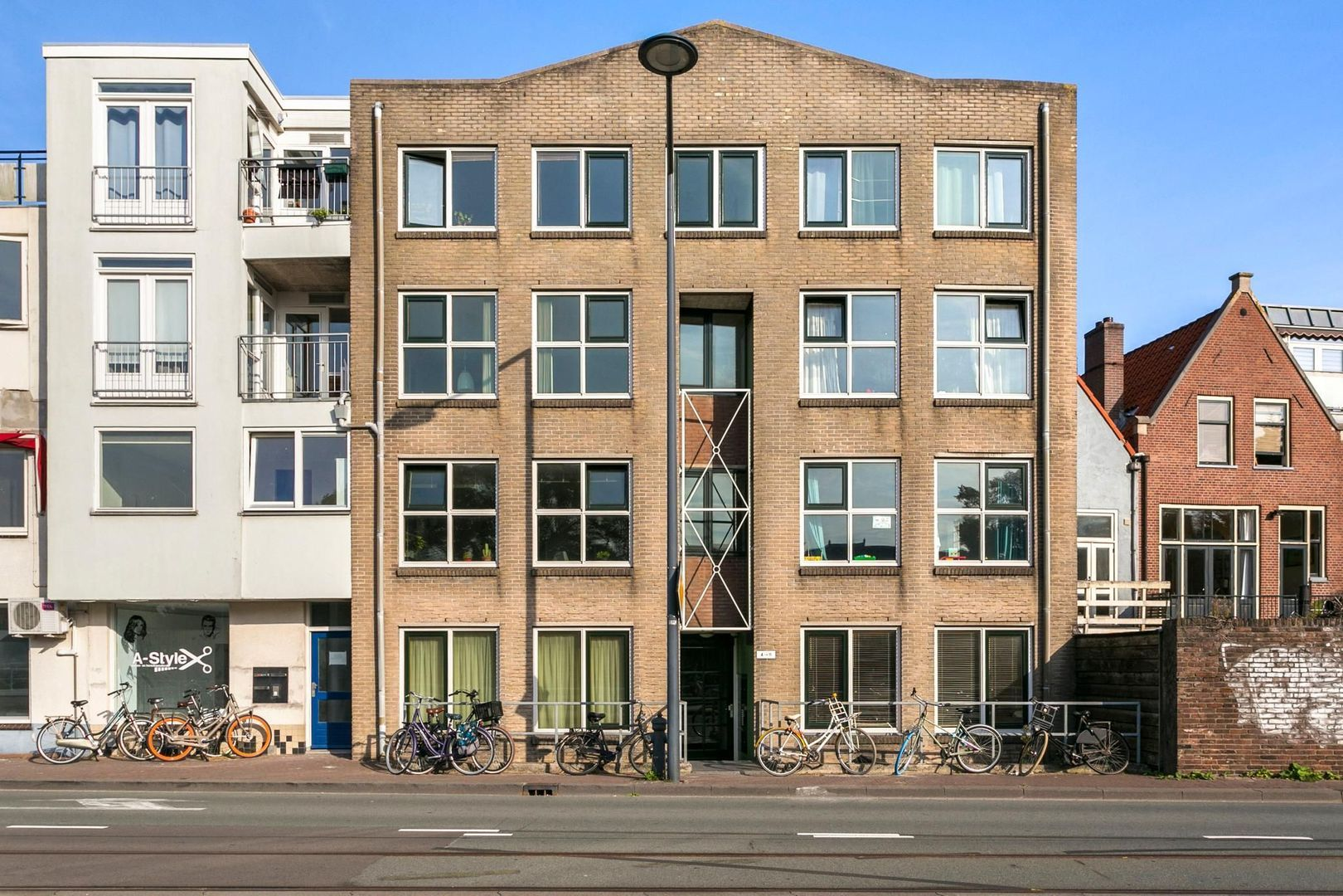 Zuidwal 10, Delft foto-0