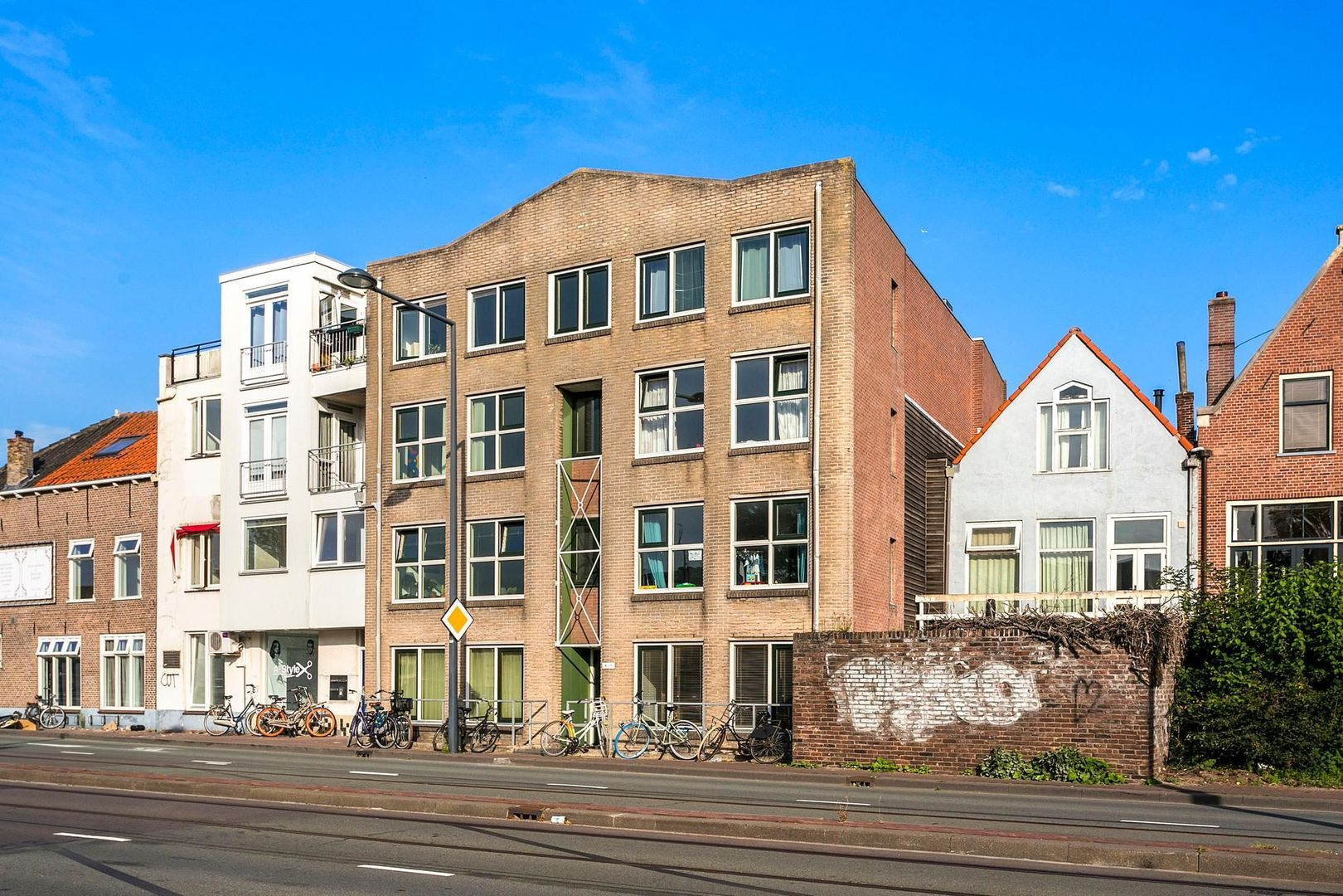 Zuidwal 10, Delft foto-5