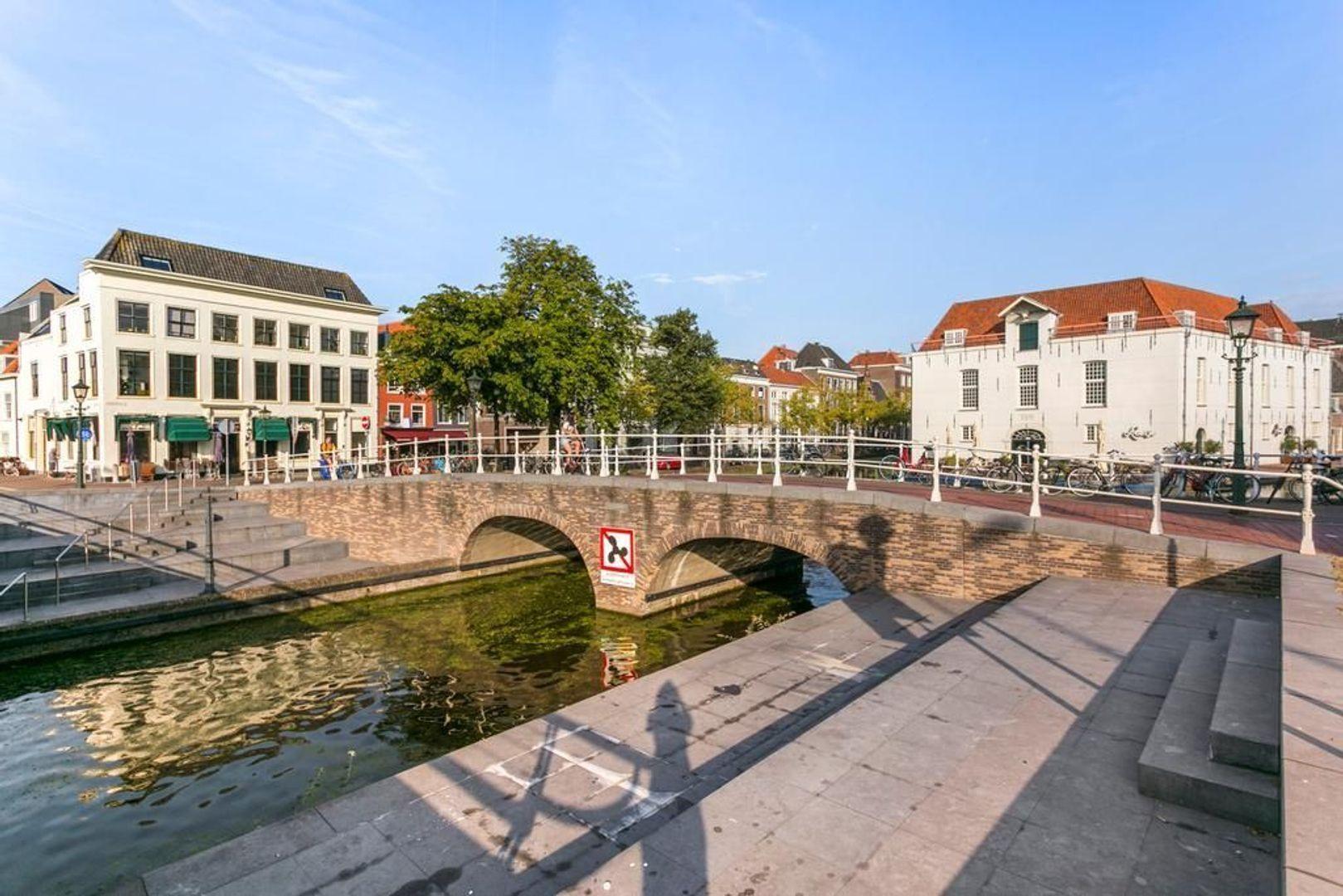 Zuidwal 10, Delft foto-22