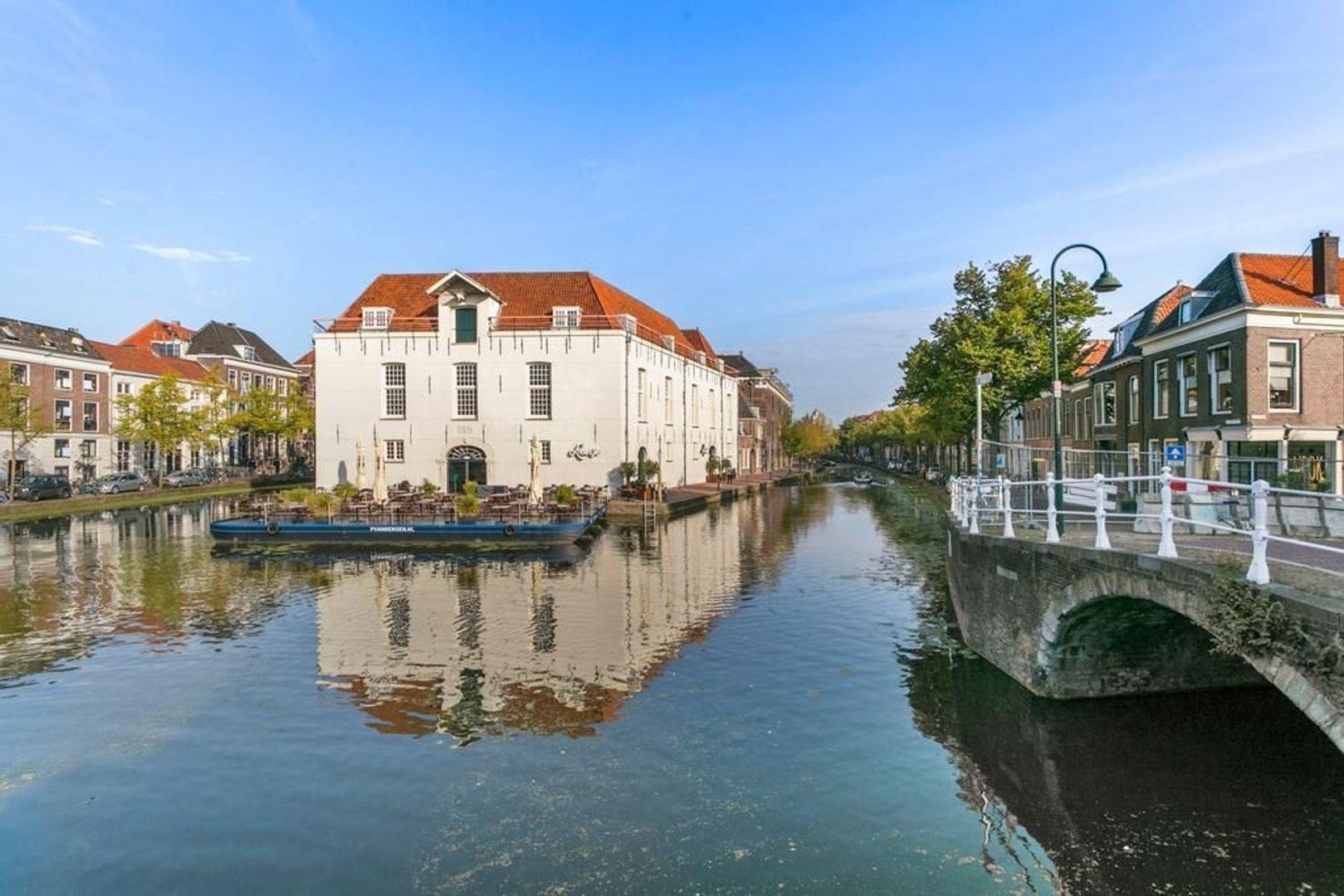 Zuidwal 10, Delft foto-23