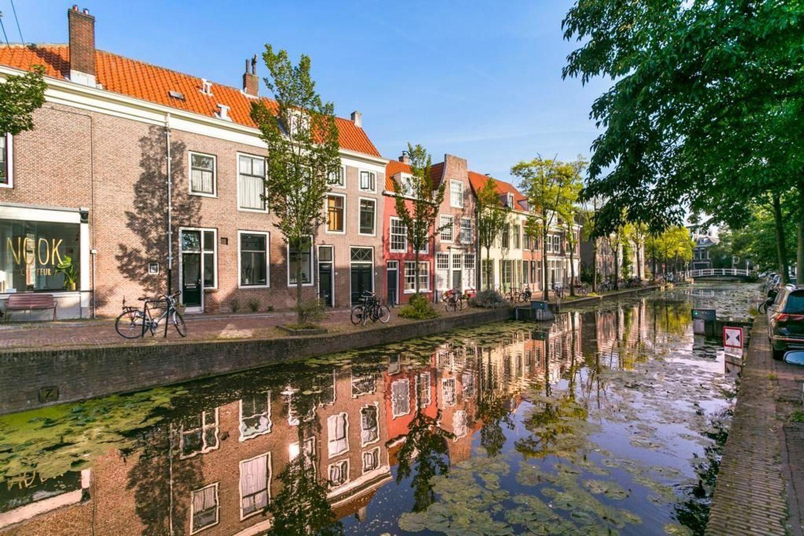 Zuidwal 10, Delft foto-24