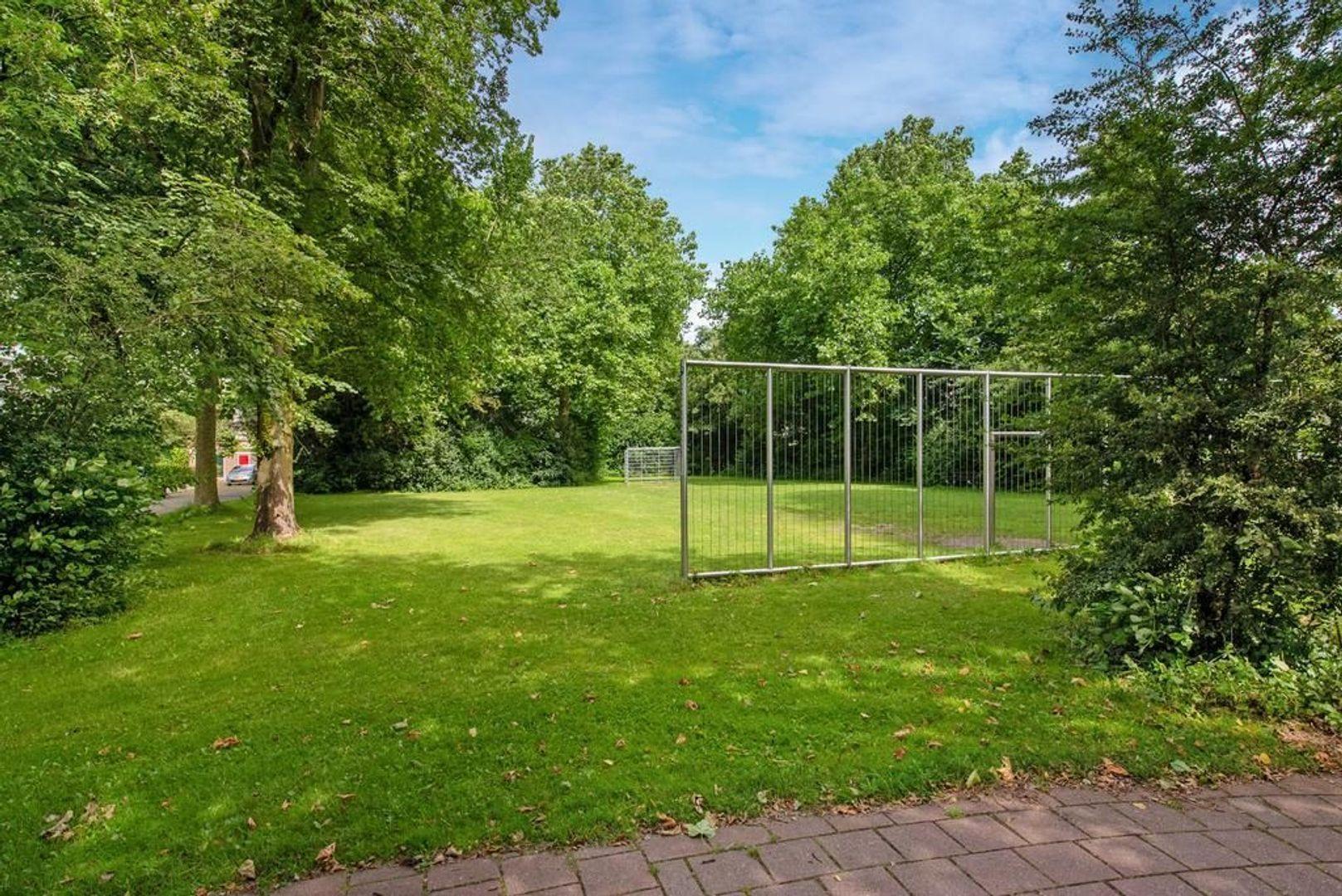 Verzetspad 3, Delft foto-9