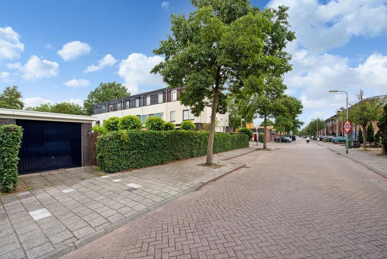 Verzetspad 3, Delft foto-10