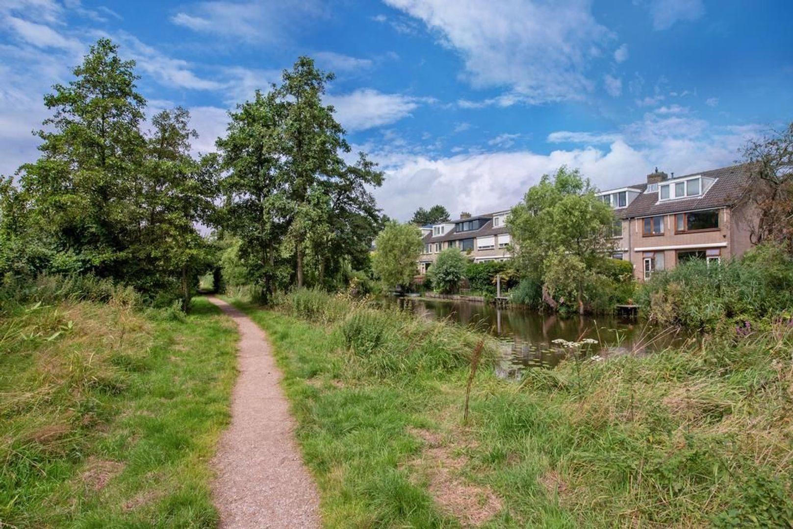 Verzetspad 3, Delft foto-8