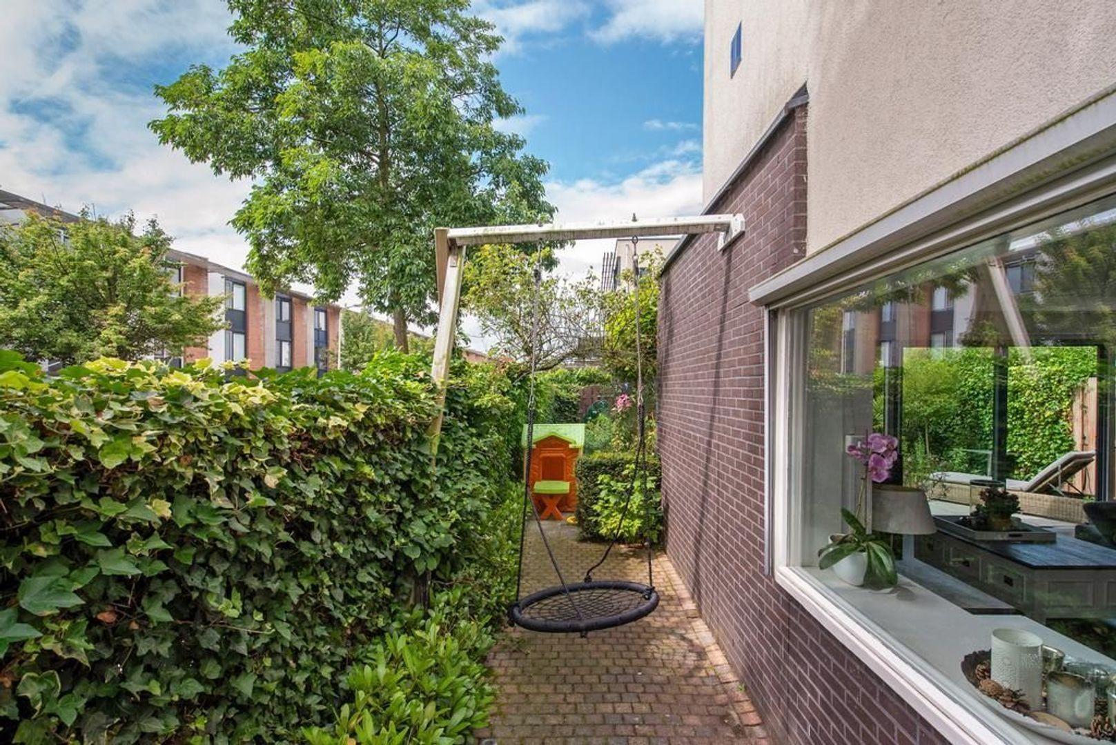 Verzetspad 3, Delft foto-27