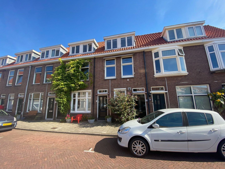 Jacob Catsstraat 84, Delft foto-4