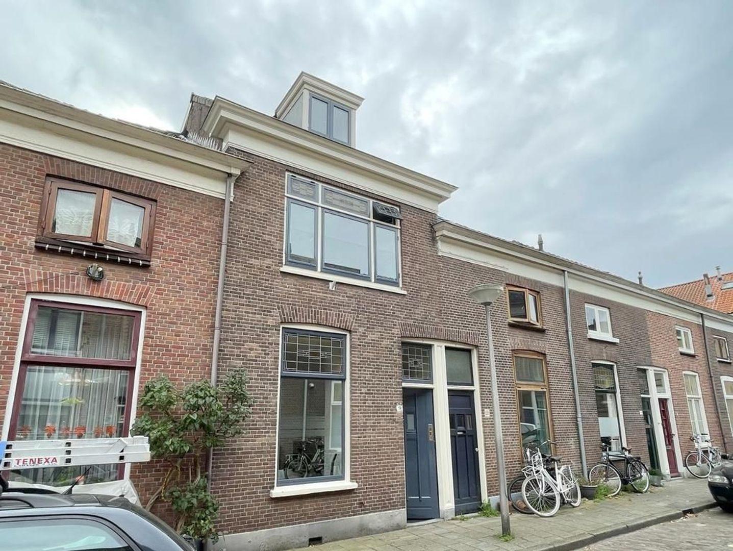 Koepoortstraat 9, Delft foto-6
