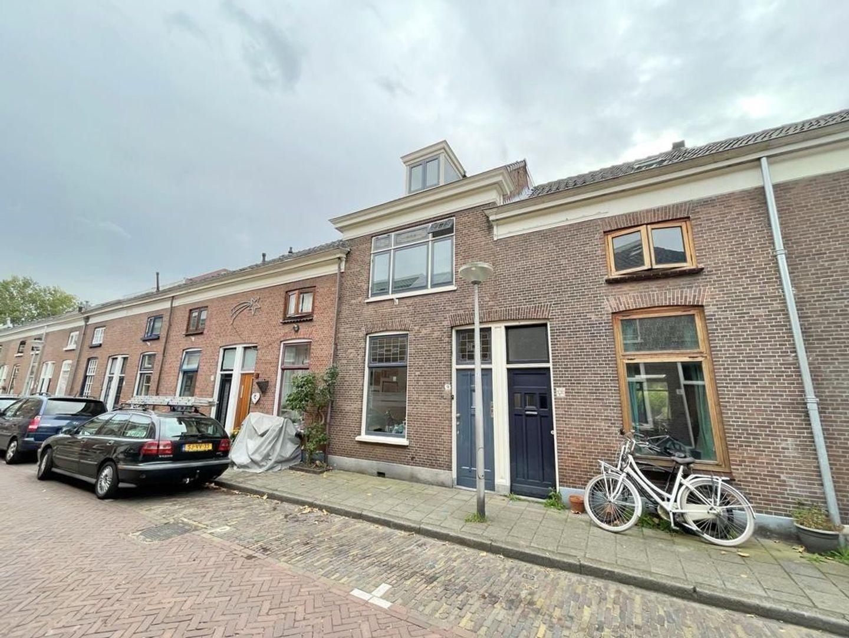 Koepoortstraat 9, Delft foto-7