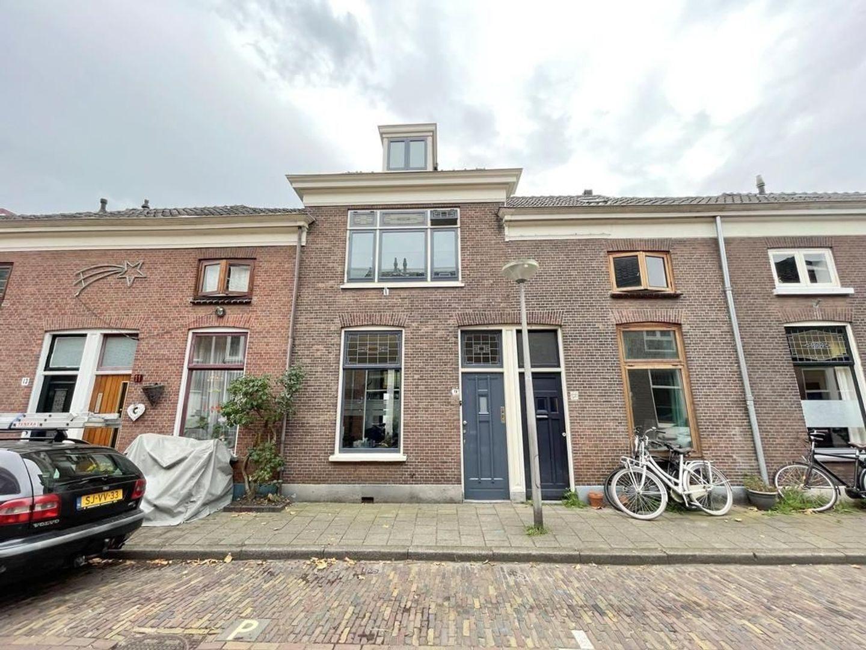 Koepoortstraat 9, Delft foto-0
