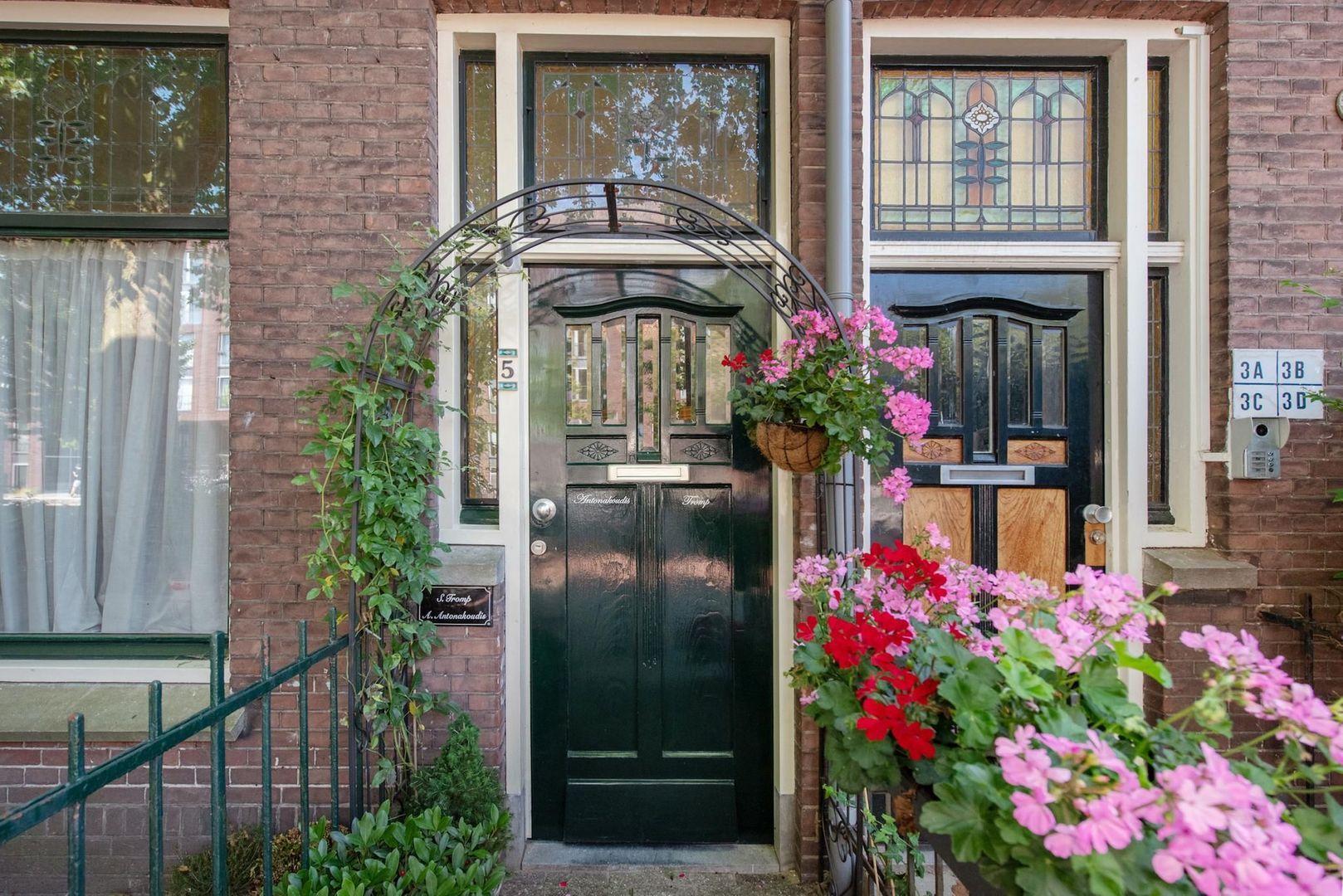 Michiel de Ruyterweg 5, Delft foto-6