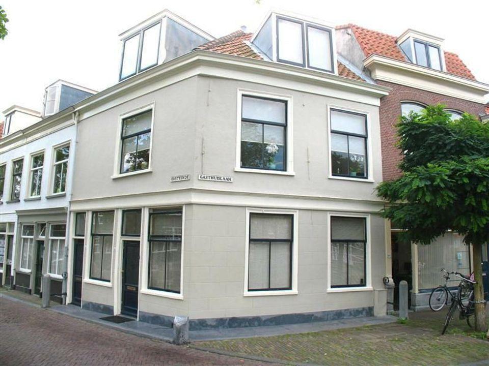 Oosteinde, Delft