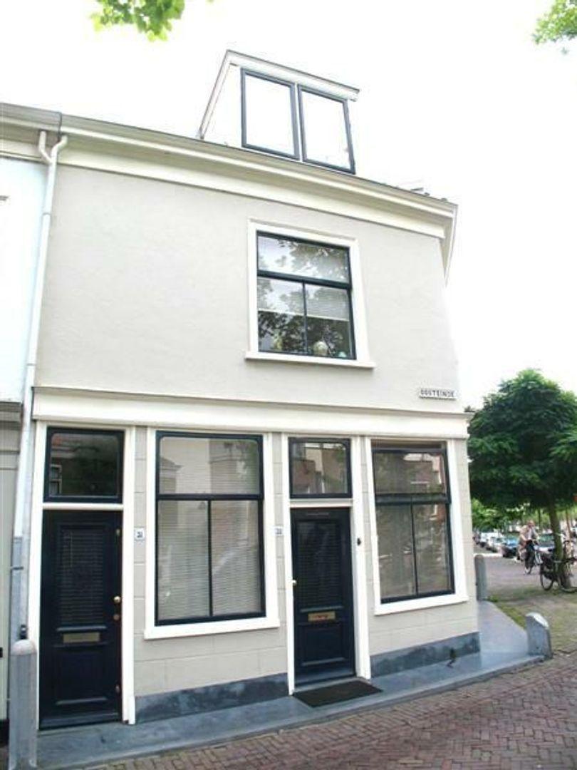 Oosteinde 33, Delft foto-4