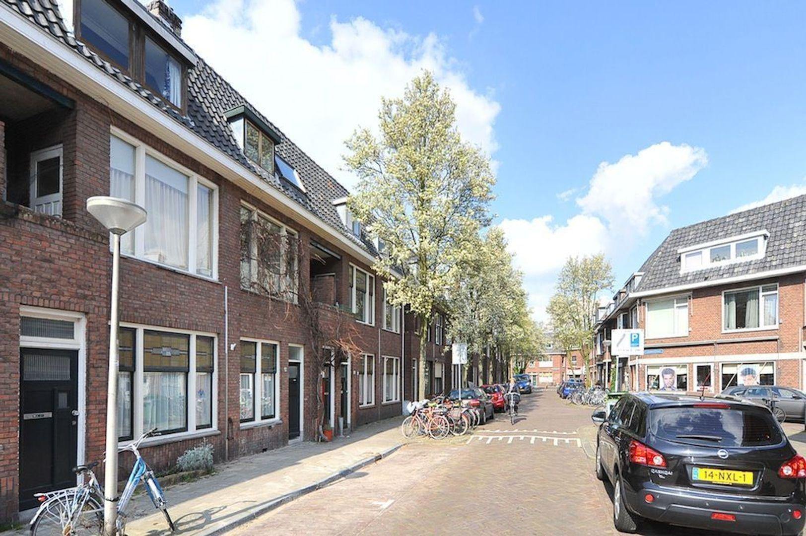 Van Bossestraat 50, Delft foto-29