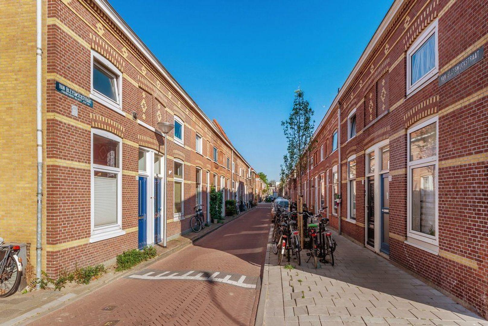 Van Bleyswijckstraat 59, Delft foto-33
