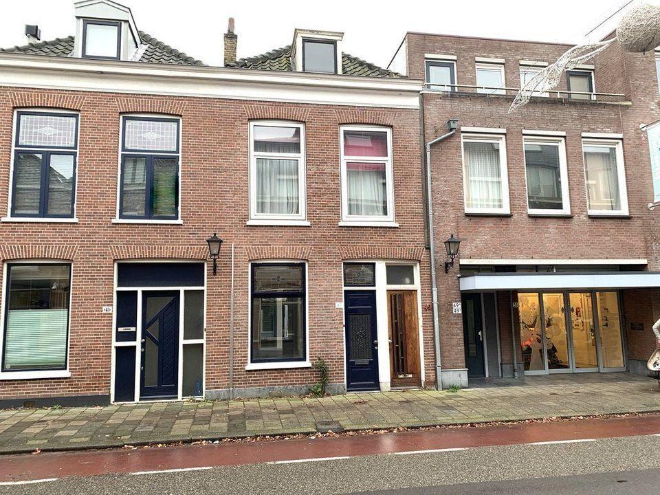Hugo de Grootstraat, Delft
