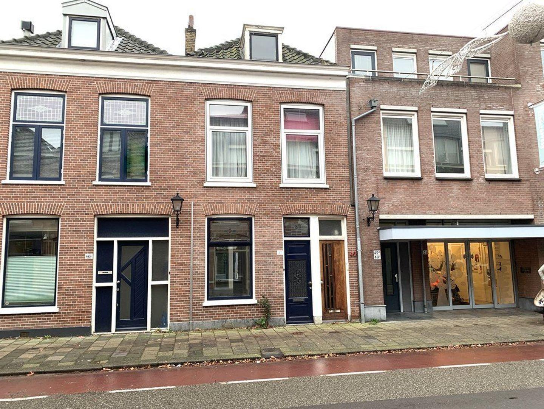 Hugo de Grootstraat 47, Delft foto-0