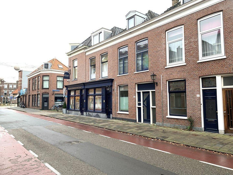 Hugo de Grootstraat 47, Delft foto-4