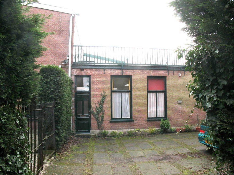 Sint Olofslaan 1 I, Delft foto-0