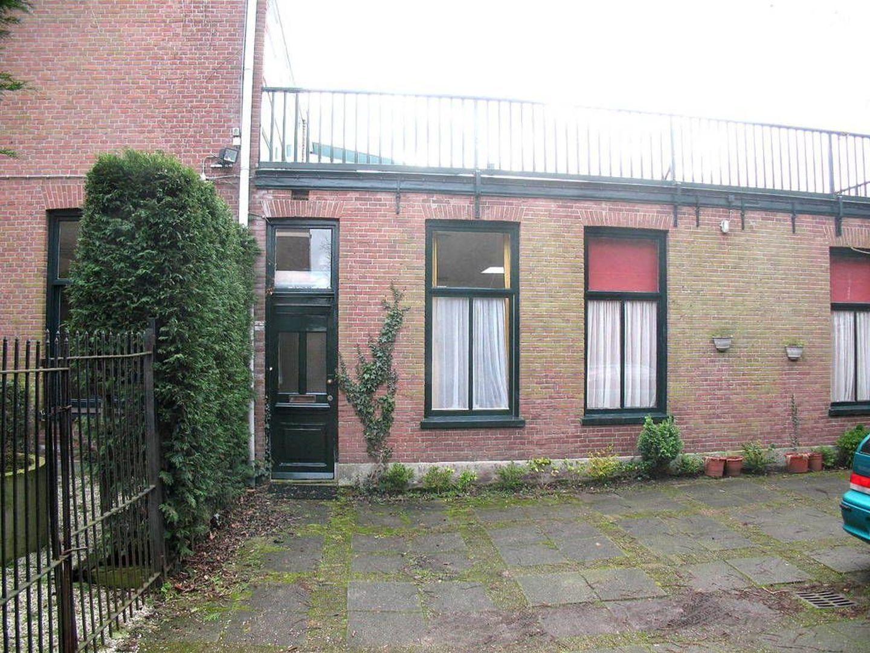Sint Olofslaan 1 I, Delft foto-1