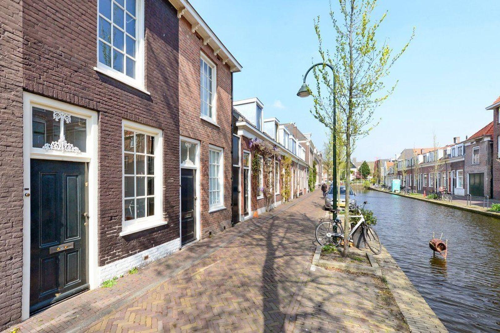 Rietveld 200, Delft foto-4