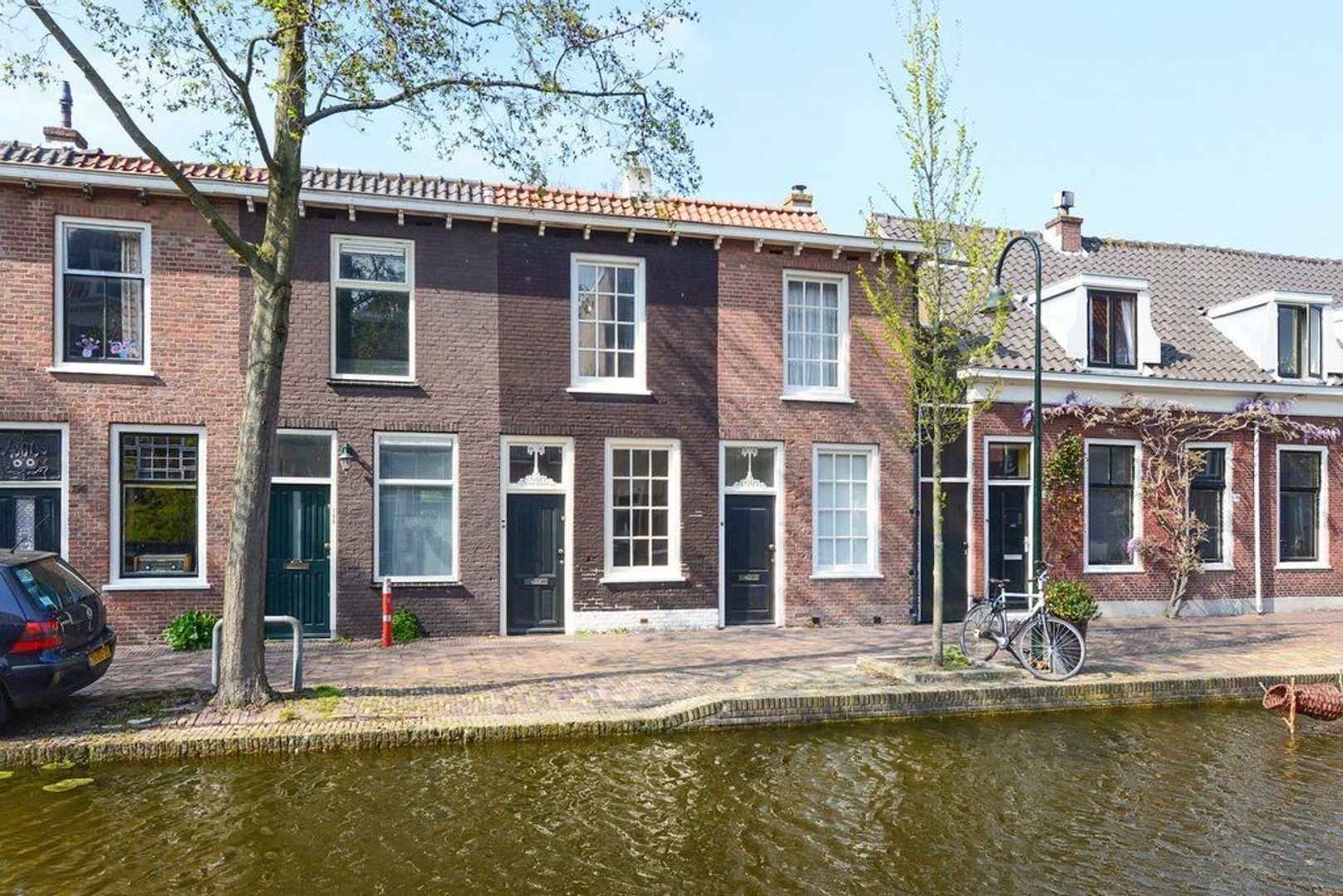 Rietveld 200, Delft foto-0