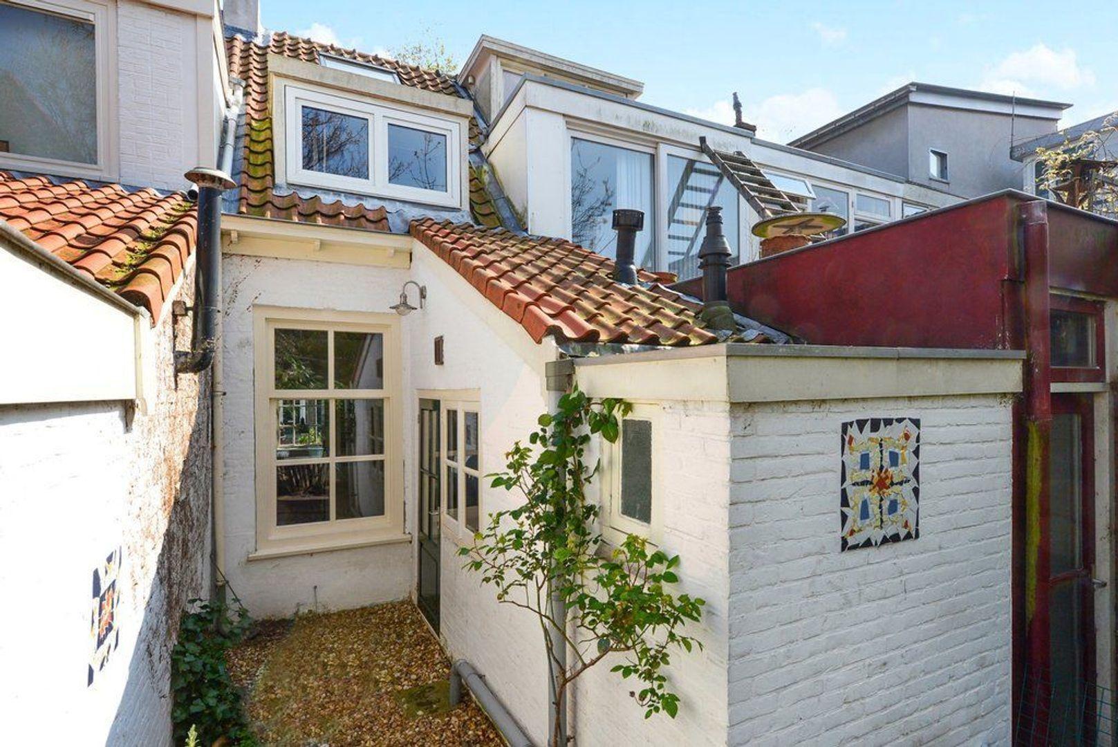 Rietveld 200, Delft foto-17