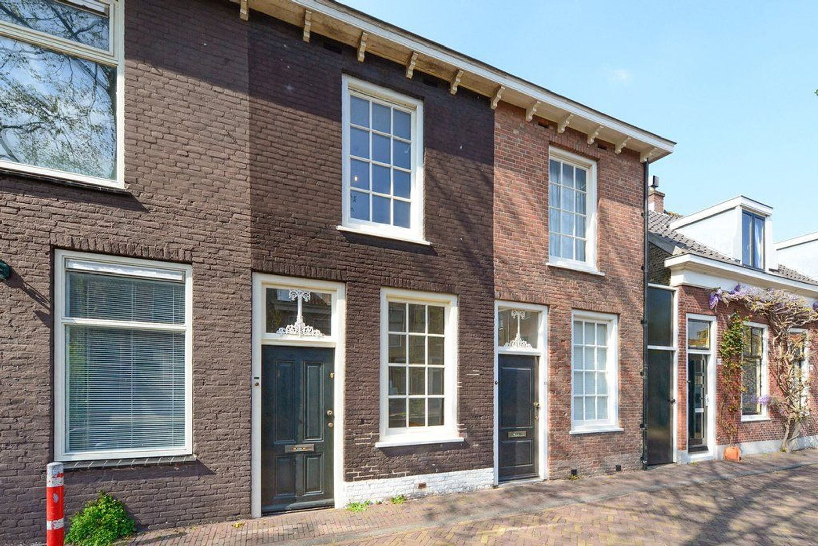 Rietveld 200, Delft foto-27