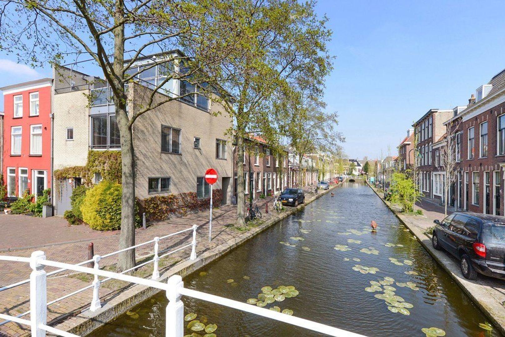 Rietveld 200, Delft foto-29