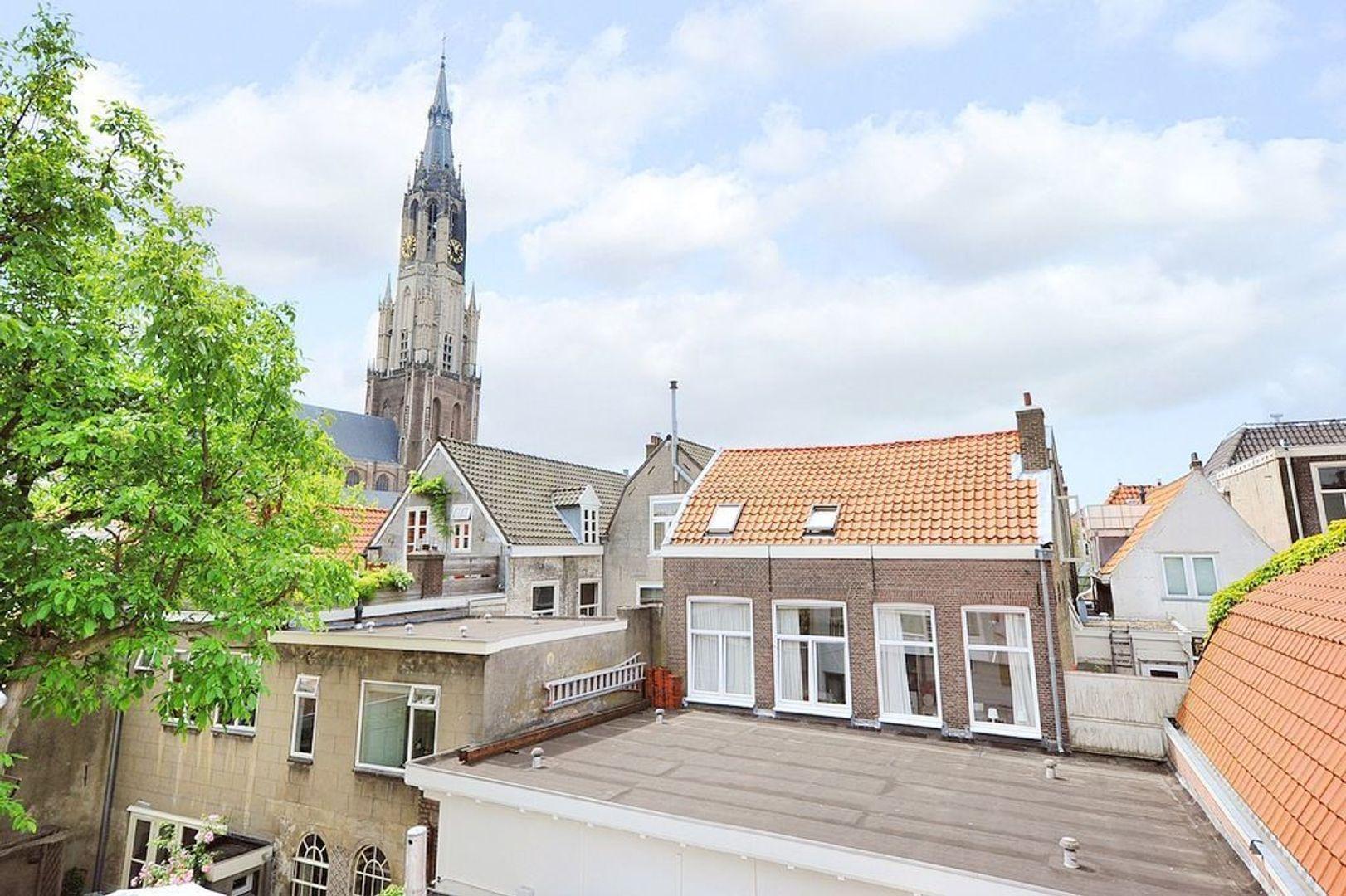 Rietveld 21 B, Delft foto-9