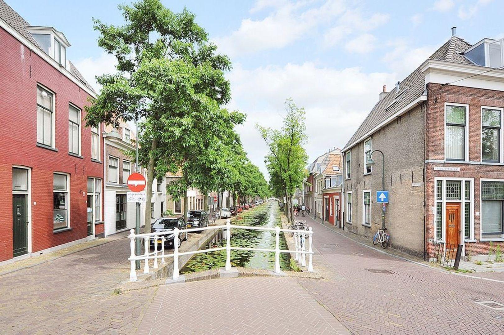 Rietveld 21 B, Delft foto-2