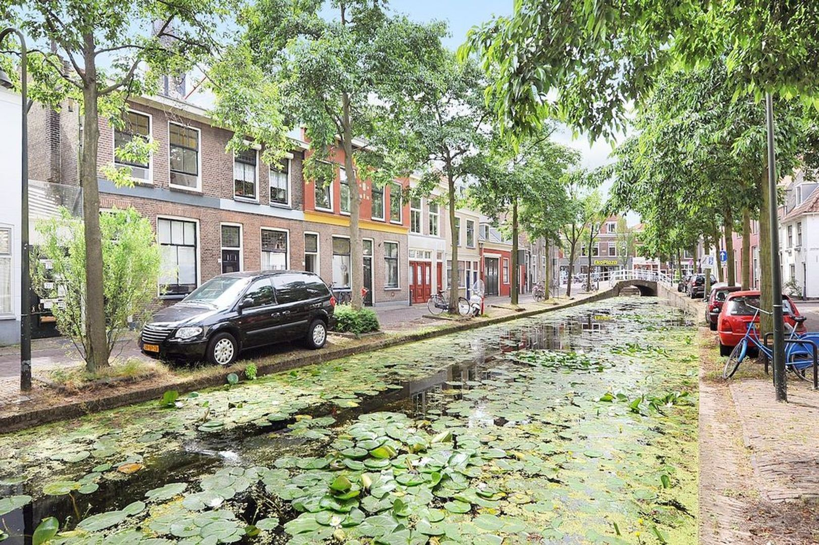 Rietveld 21 B, Delft foto-25