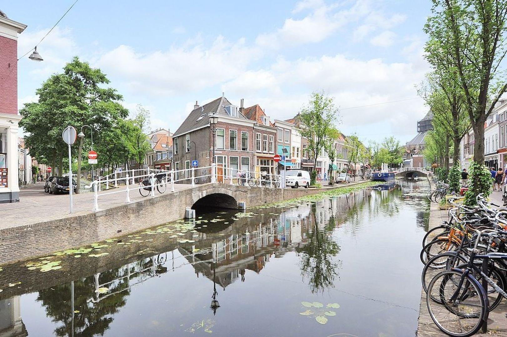 Rietveld 21 B, Delft foto-27